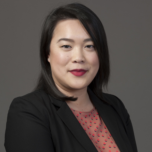 Janet C. Kwong
