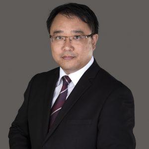 Y.H. Ambrose Ng